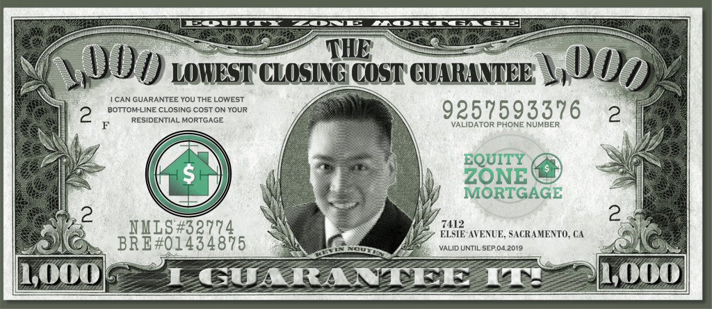 EZM Lowest Closing Costs Guarantee 5-1-2019